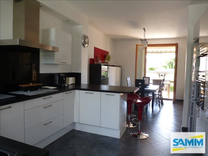 Vente maison / villa Ballancourt sur essonne 382000€ - Photo 2