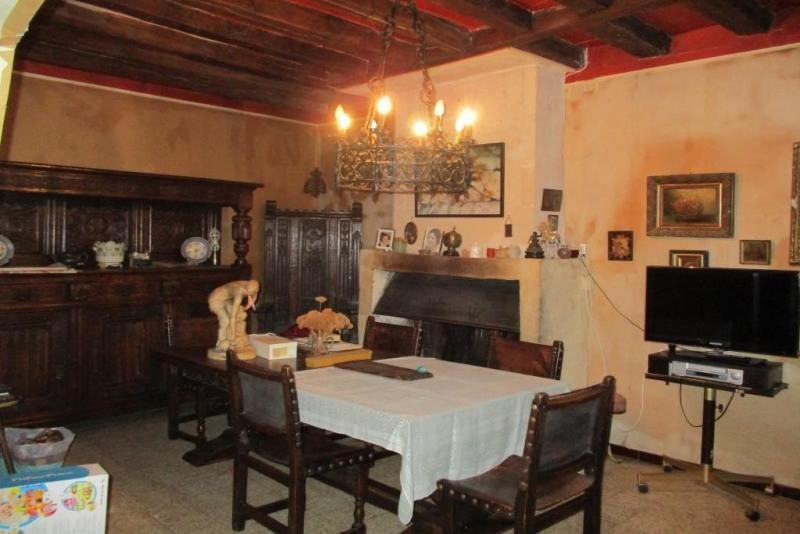 Vente maison / villa Crepy en valois 129000€ - Photo 2