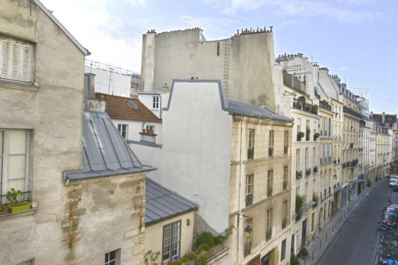 Verkauf von luxusobjekt wohnung Paris 3ème 1365000€ - Fotografie 10