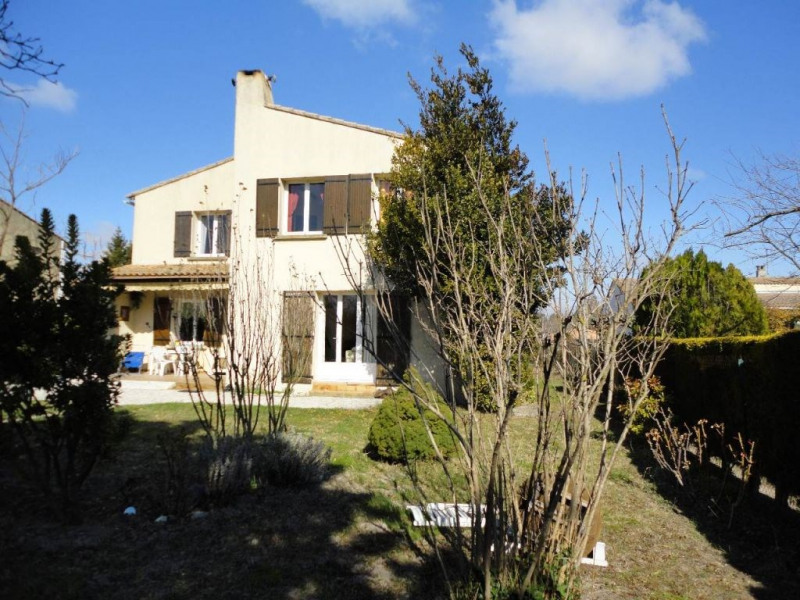 Sale house / villa Entraigues sur la sorgue 410 000€ - Picture 15