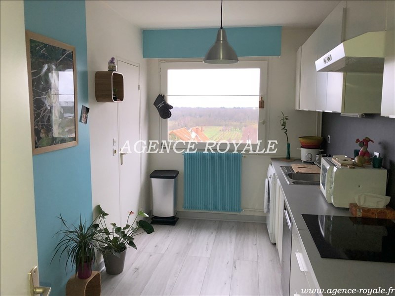 Sale apartment Chambourcy 275000€ - Picture 4