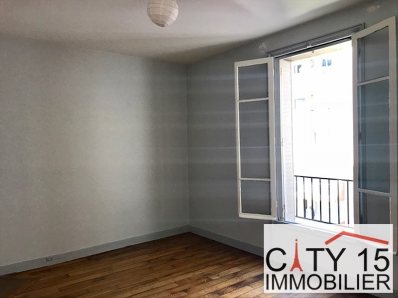 Sale apartment Paris 15ème 653 000€ - Picture 3