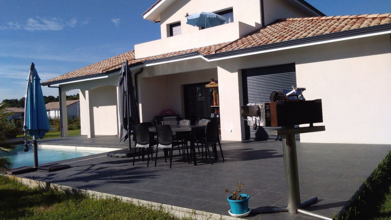Vente maison / villa Sanguinet 472 000€ - Photo 1