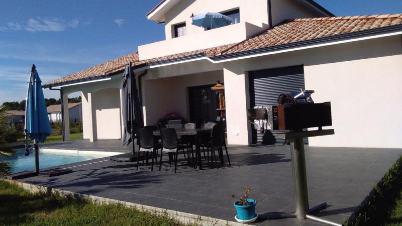 Sale house / villa Sanguinet 472000€ - Picture 1