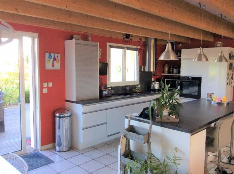 Sale house / villa Saint sulpice de royan 546000€ - Picture 5