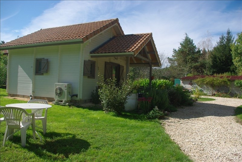 Vente maison / villa Montpon menesterol 78 500€ - Photo 2