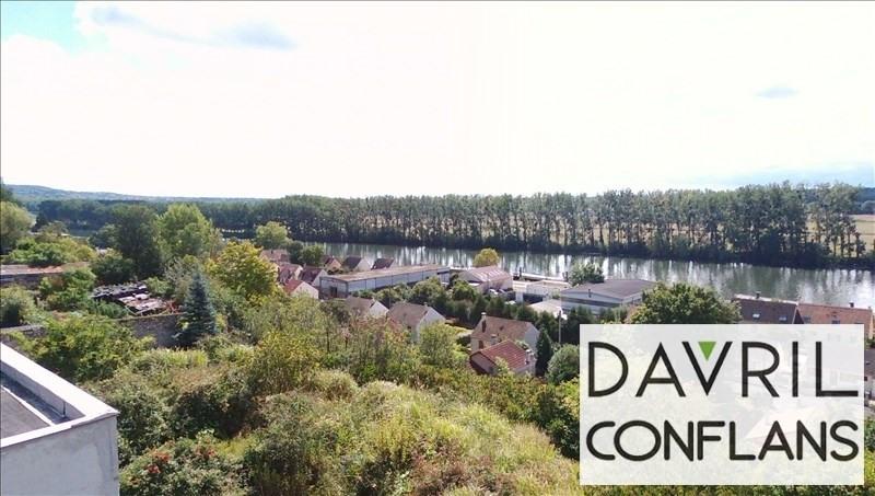 Sale house / villa Conflans ste honorine 835000€ - Picture 3