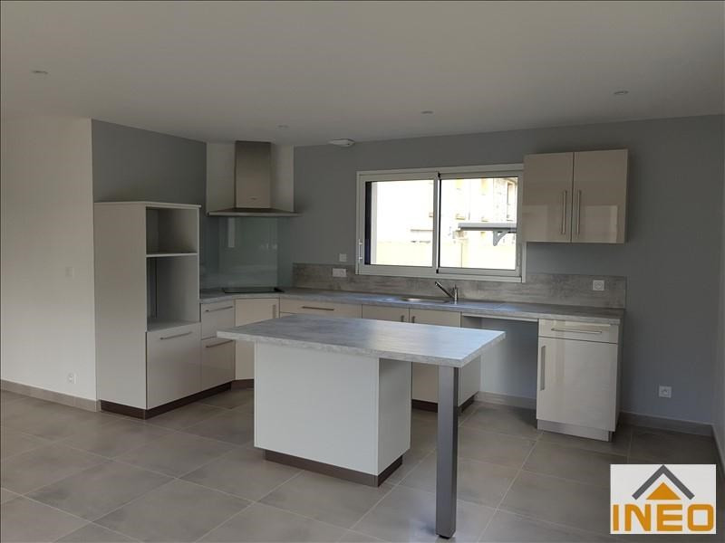 Location maison / villa Vignoc 950€ +CH - Photo 3
