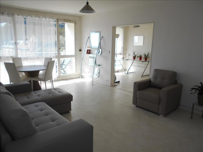Sale apartment Le havre 137500€ - Picture 2