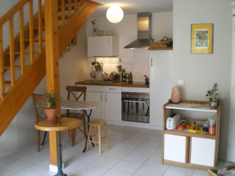 Sale apartment Seyssel 112 500€ - Picture 1