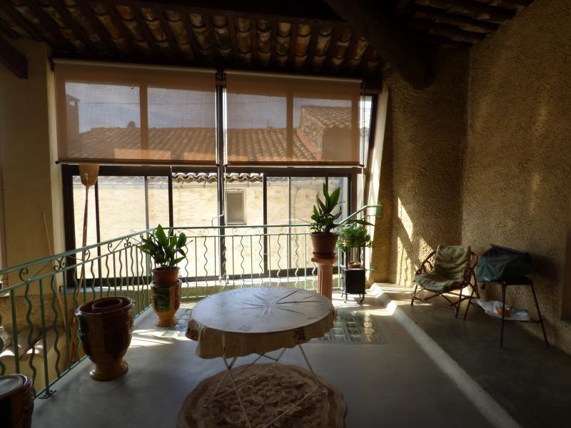Vente maison / villa St michel d euzet 177000€ - Photo 9