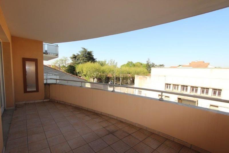 Vente appartement Romans-sur-isère 185000€ - Photo 6