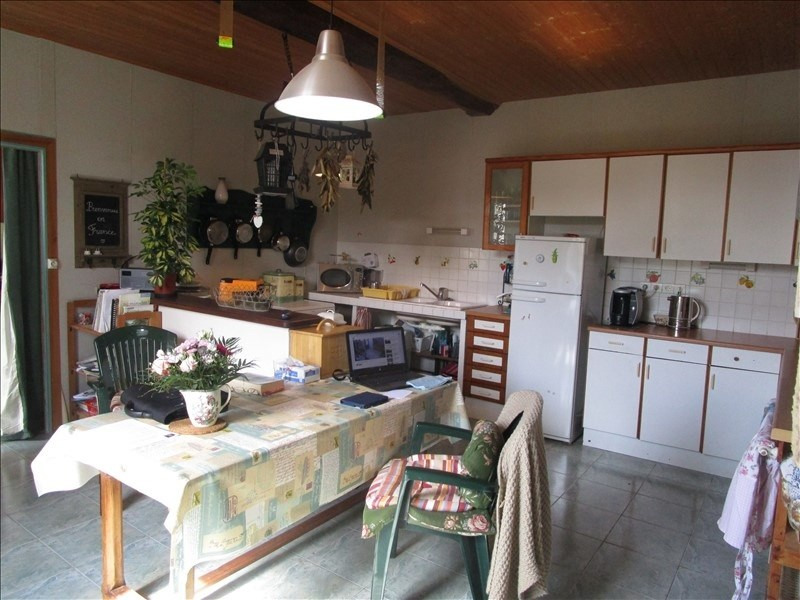 Sale house / villa Matha 105300€ - Picture 4