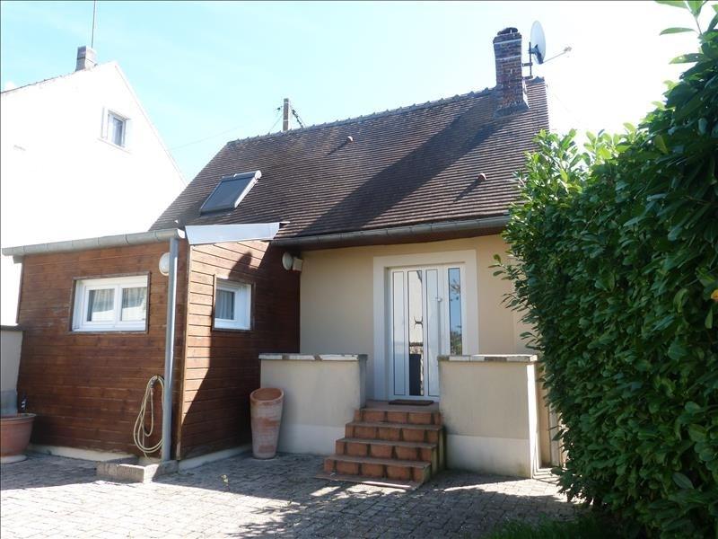 Vente maison / villa Charny oree de puisaye 110000€ - Photo 1