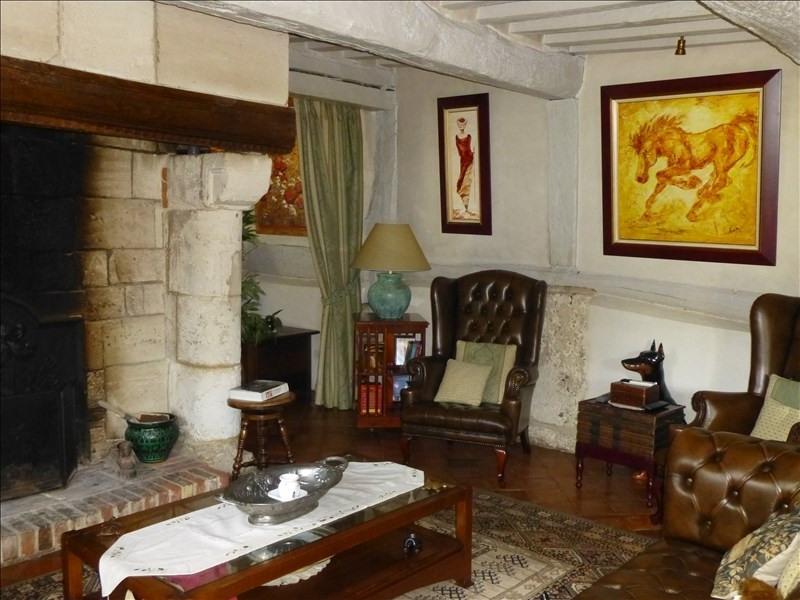 Vente maison / villa Brionne 473000€ - Photo 3