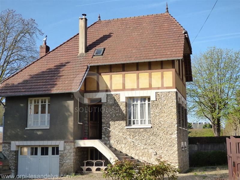Vente maison / villa Les andelys 260000€ - Photo 3