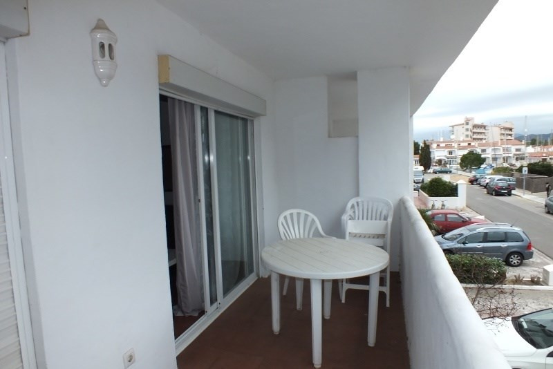 Vente appartement Roses santa-margarita 95 000€ - Photo 1
