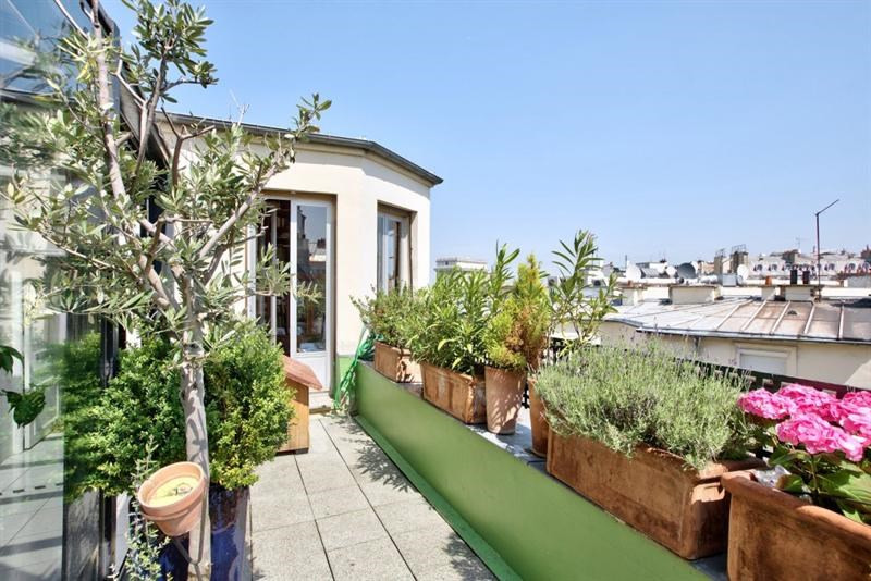 Revenda residencial de prestígio apartamento Paris 16ème 6000000€ - Fotografia 3