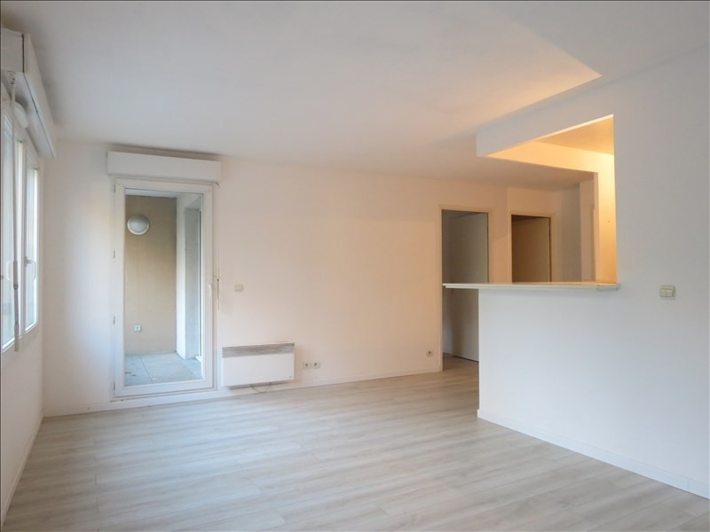 Vente appartement Taverny 160000€ - Photo 2