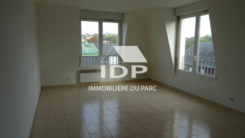 Vente appartement Corbeil-essonnes 146 000€ - Photo 1