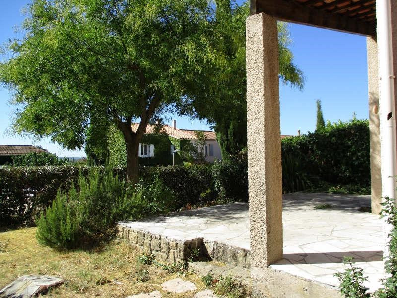Location maison / villa Salon de provence 1 300€ +CH - Photo 2