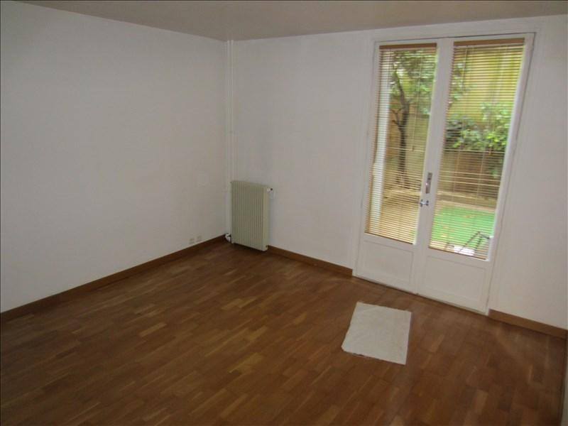 Location appartement Boulogne billancourt 1612€ CC - Photo 8