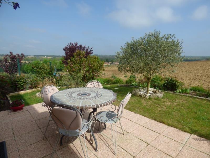 Sale house / villa Lombez 187000€ - Picture 2