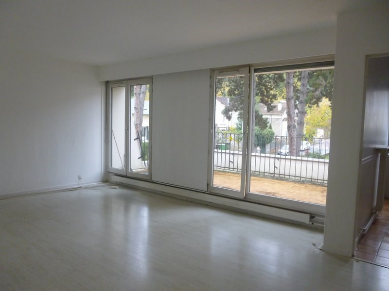 Sale apartment Villennes sur seine 264 000€ - Picture 2