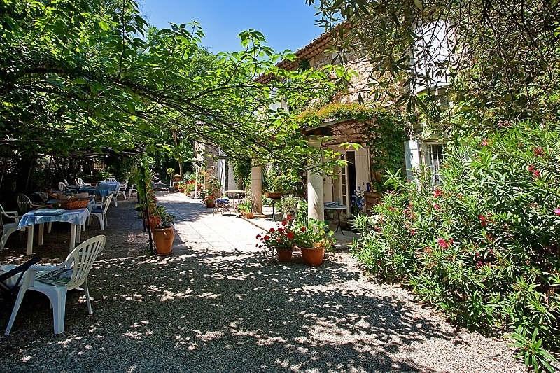 Vente de prestige maison / villa Goudargues 632000€ - Photo 3