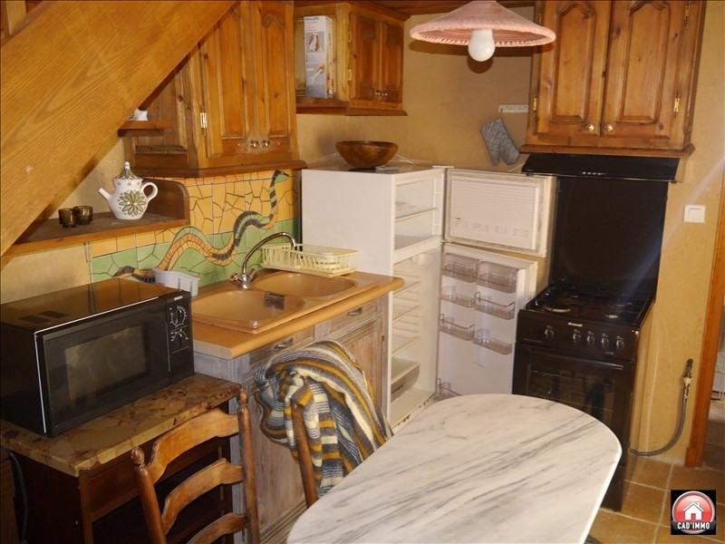 Vente maison / villa Beaumont du perigord 145000€ - Photo 5