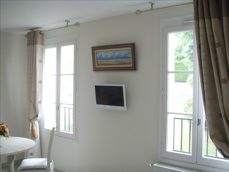 Sale apartment Honfleur 105 000€ - Picture 4