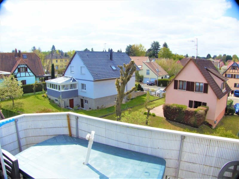 Investment property apartment Haguenau 186 000€ - Picture 1