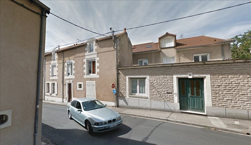Location appartement Poitiers 255€ CC - Photo 3