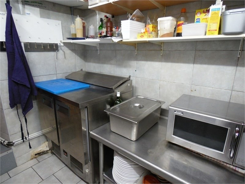 Fonds de commerce Café - Hôtel - Restaurant Muzillac 0