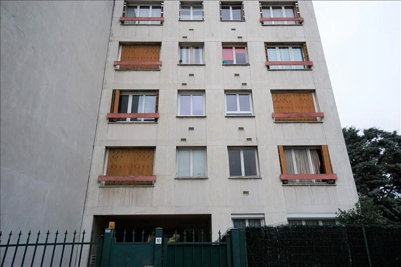 Sale apartment Bois colombes 174 900€ - Picture 1