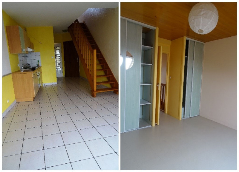 Investment property apartment Brest 82 800€ - Picture 3