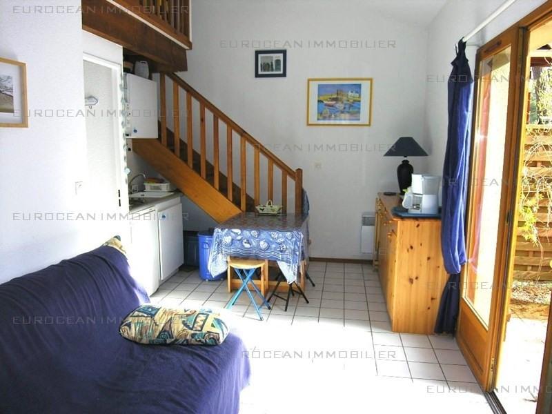 Alquiler vacaciones  casa Lacanau-ocean 397€ - Fotografía 3