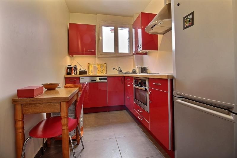 Vente appartement Issy les moulineaux 375000€ - Photo 2