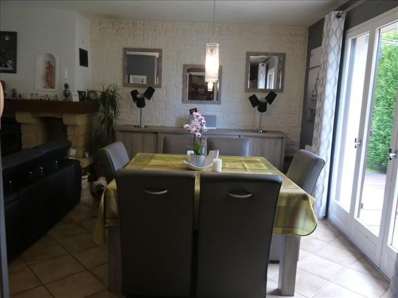 Sale house / villa Rosny sur seine 249000€ - Picture 4