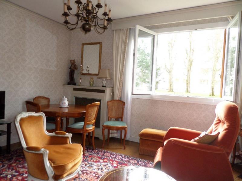 Vente appartement La celle saint cloud 230000€ - Photo 8