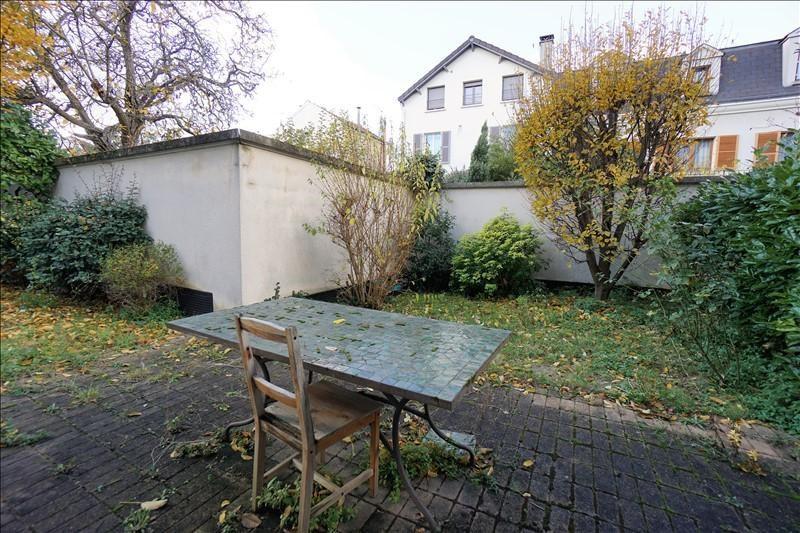 Sale apartment Bois colombes 249000€ - Picture 1