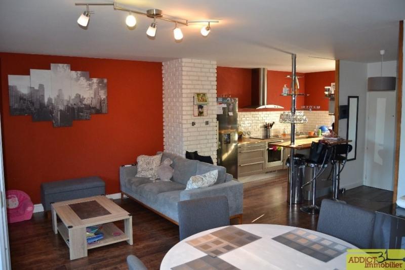 Vente maison / villa Secteur castelmaurou 208000€ - Photo 4