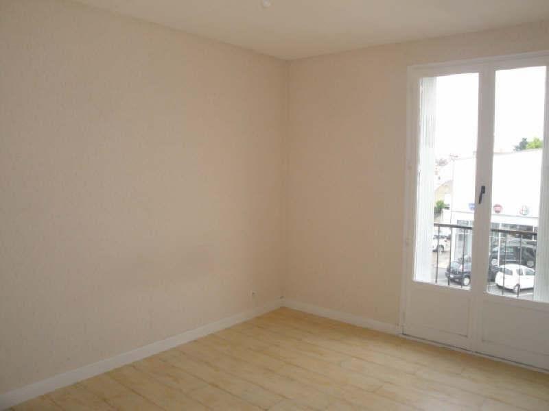 Revenda apartamento Moulins 77000€ - Fotografia 3