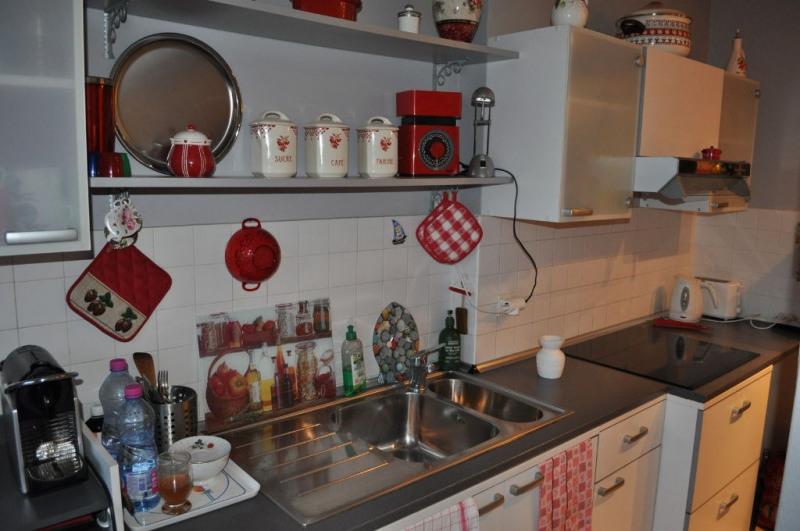 Vente appartement Nice 174000€ - Photo 3