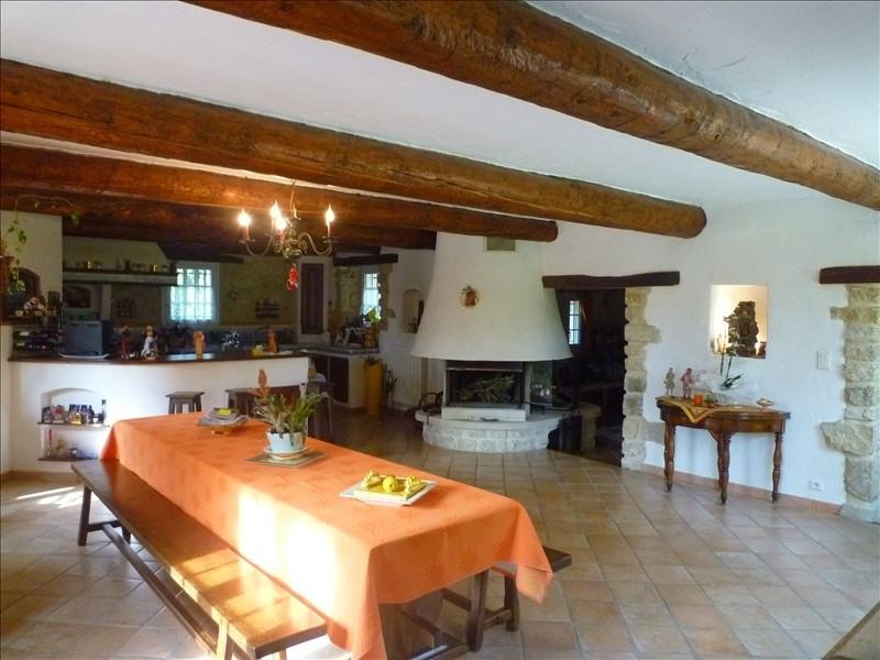 Deluxe sale house / villa Loriol du comtat 619000€ - Picture 6