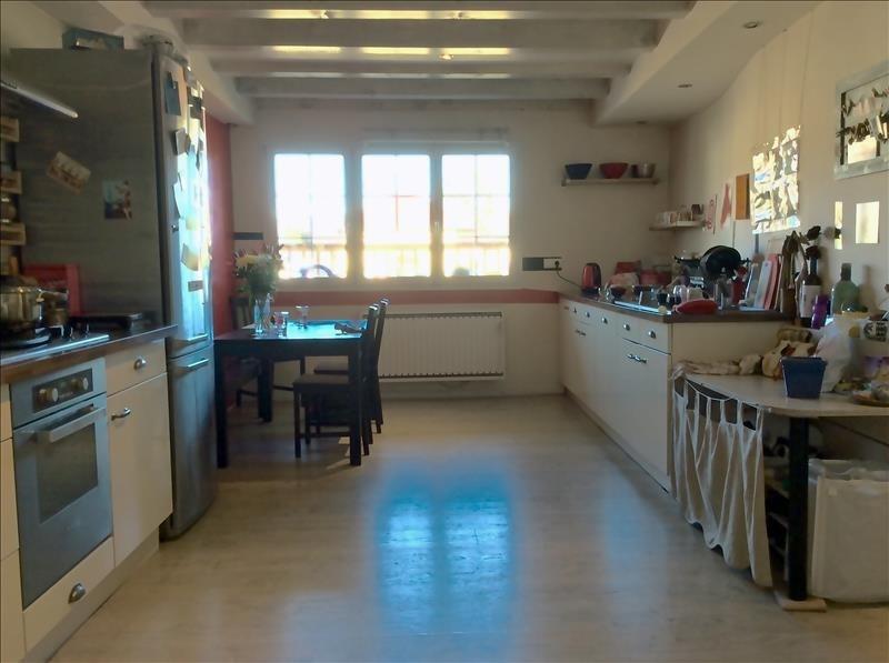 Vente maison / villa Vetraz monthoux 390000€ - Photo 2