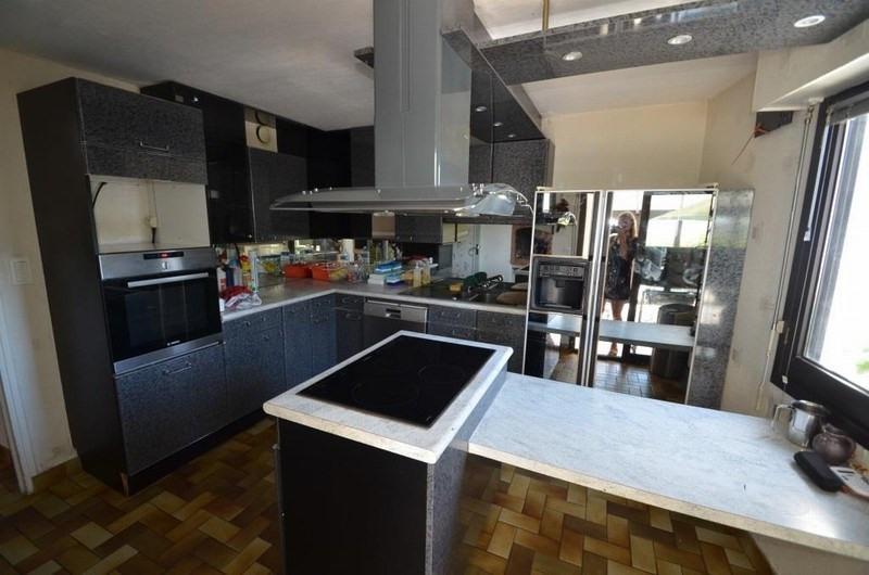 Revenda casa Regneville sur mer 399000€ - Fotografia 6