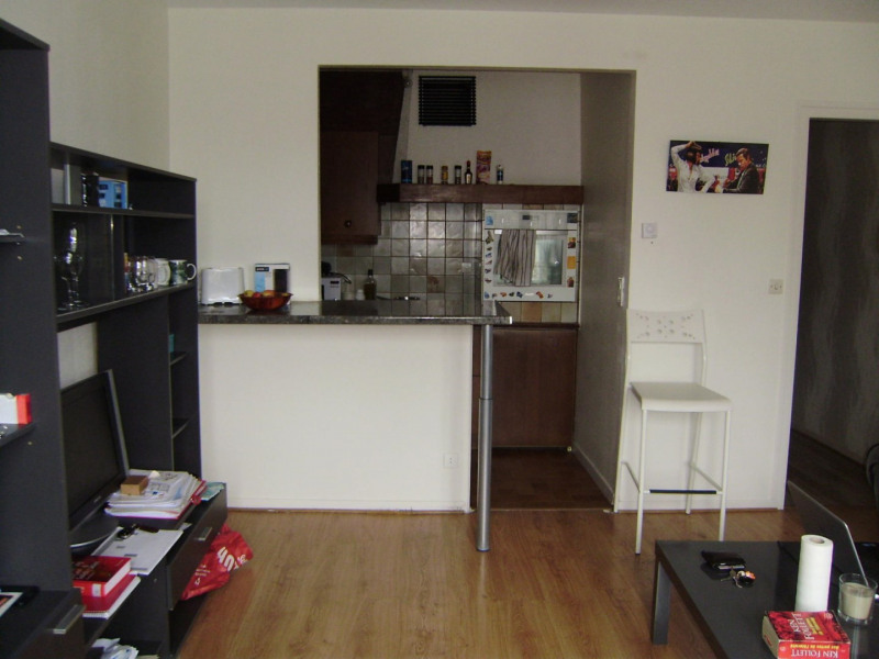 Location appartement Châlons-en-champagne 485€ CC - Photo 1