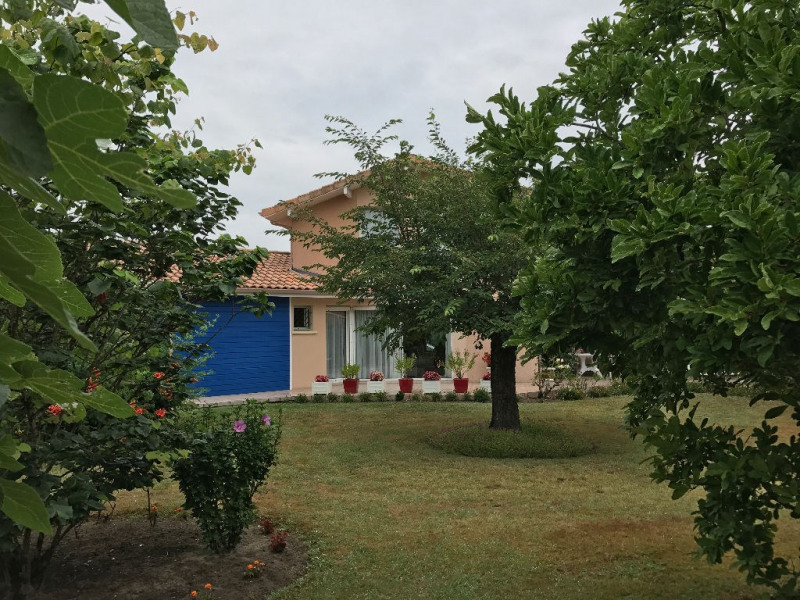 Vente maison / villa Saint paul les dax 405000€ - Photo 17