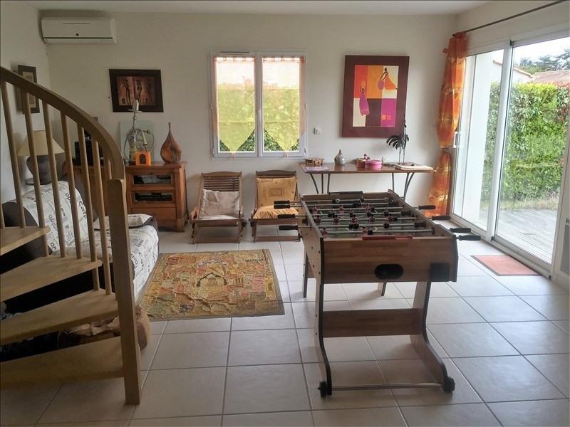 Vente maison / villa Longeville sur mer 249600€ - Photo 5